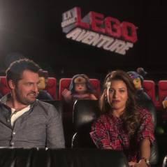 Lego, le film : Quand Tal et Arnaud Ducret imitent Batman & Superman (INTERVIEW)