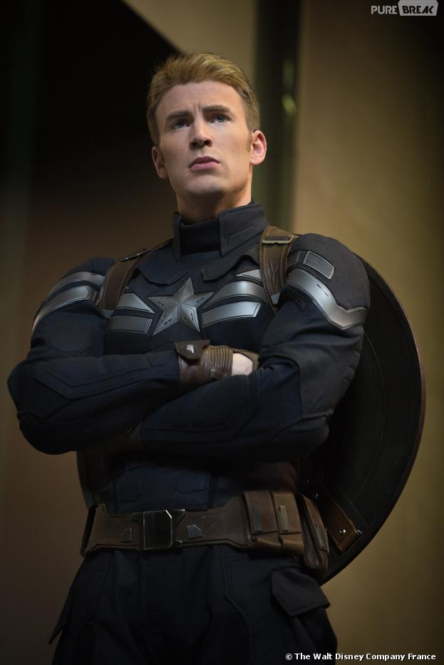 Captain America 2 : un méchant top secret dévoilé ?