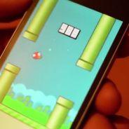 Flappy Bird : il atteint le high score de 999 et perd... contre Mario