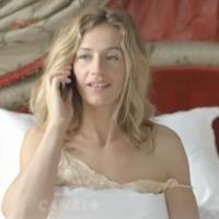 César 2014 : Cécile de France et Antoine de Caunes amants dans une promo coquine