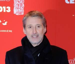 César 2014 : Antoine de Caunes passe le relais à Cécile de France