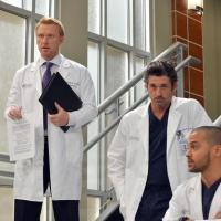 Grey's Anatomy saison 10, épisode 14 : nouvelle mesure contre les couples
