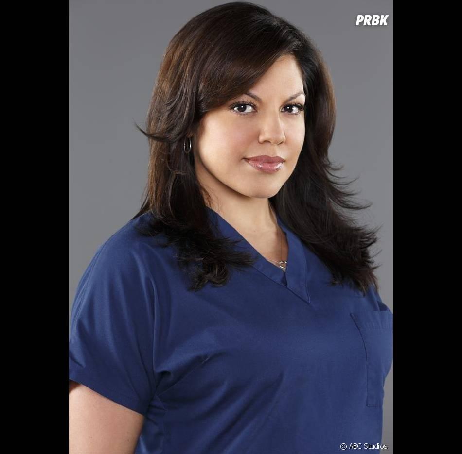 Grey's Anatomy saison 10 : Sara Ramirez sur une nouvelle photo promo