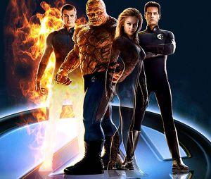 Les Quatre Fantastiques : le reboot attendu pour juin 2015