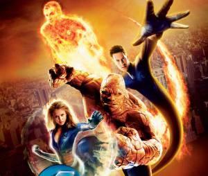 Les Quatre Fantastiques : les acteurs du reboot se dévoilent