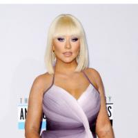 Christina Aguilera enceinte : bye-bye la taille de guêpe, re-bonjour les formes