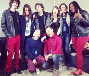 Nouvelle Star 2014 : Yseult en interview pour Purebreak
