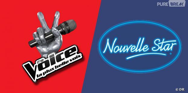 The Voice et Nouvelle Star bientôt associée pour une émission musicale ?