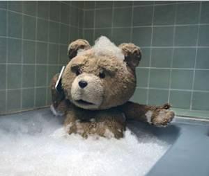 Ted : l'ours en peluche revient au cinéma en 2015