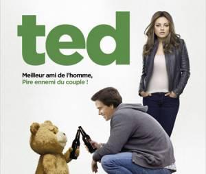 Ted : Mila Kunis et Mark Wahlberg ne se retrouveront pas dans la suite