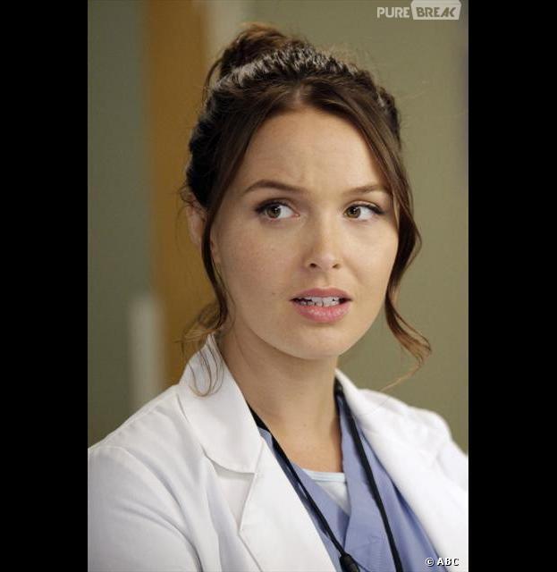 Grey's Anatomy saison 10 : Camilla Luddington défend Jo