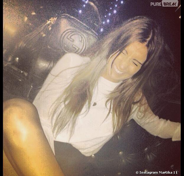 Le Bachelor 2014 : Martika a trouvé l'amour après l'émission de NT1