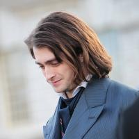 Daniel Radcliffe : sosie de Severus Rogue ou Sirius Black pour Frankenstein ?
