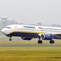 Ryanair : bientôt l'aller-retour pour New York à moins de 20 euros