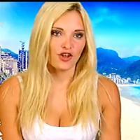 Charlotte (Les Marseillais à Rio) : la nouvelle grande gueule de l'aventure ?
