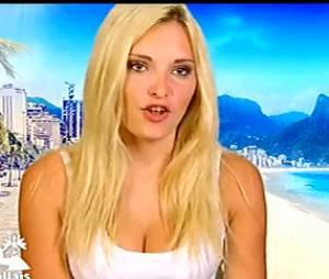 Les Marseillais à Rio : Charlotte, la nouvelle grande gueule