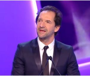 César 2014 : le sketch brillant de Stéphane de Groodt