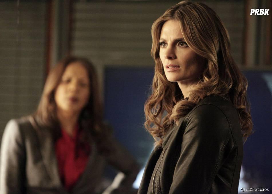 Castle saison 6, épisode 17 : Beckett en danger dans une enquête sous couverture
