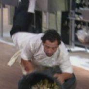 Top Chef 2014 : gamelle pour un candidat, Jérémy Brun et Jennifer Taieb éliminés