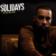 Disiz, Skip The Use et Kadebostany rejoignent Solidays 2014