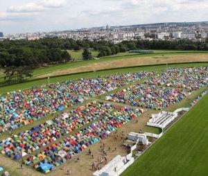 Solidays : l'édition 2014 aura lieu du 27 au 29 juin 2014 à l'hippodrome de Longchamp