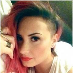 Demi Lovato : sa dernière folie capillaire ? Se raser une partie de la tête