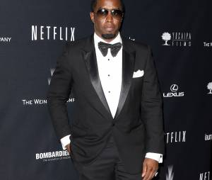 Diddy gay ? Le clash de 50 Cent