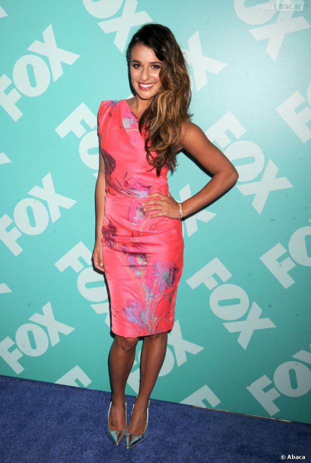 Lea Michele : quel avenir amoureux après la mort de Cory Monteith ?