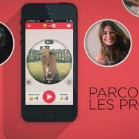 PLAYME! : une appli pour faire des rencontres tout en s'amusant