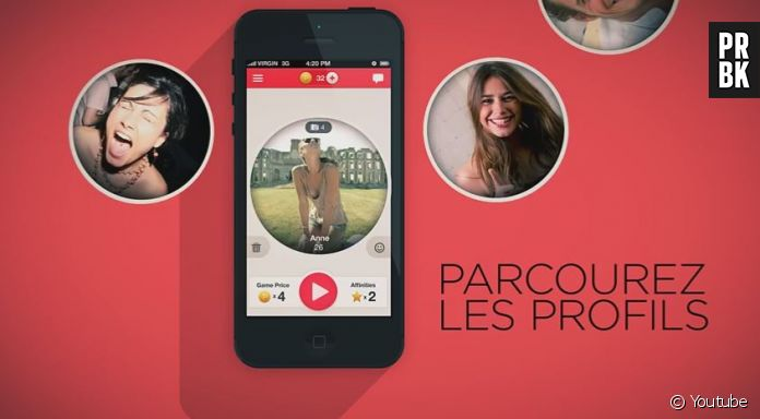 Apps de rencontres les plus amusantes
