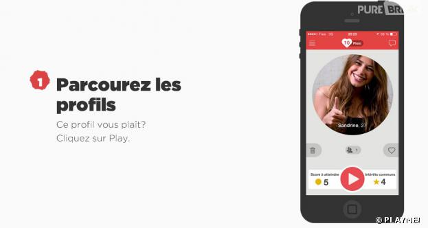 Meilleur application rencontre gratuite
