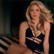 """Shakira : """"Gerard Piqué ne me laisse pas faire des clips avec d'autres garçons"""""""