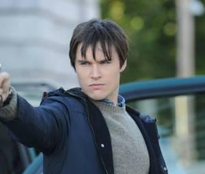The Following saison 2 : Sam Underwood, nouveau flippant
