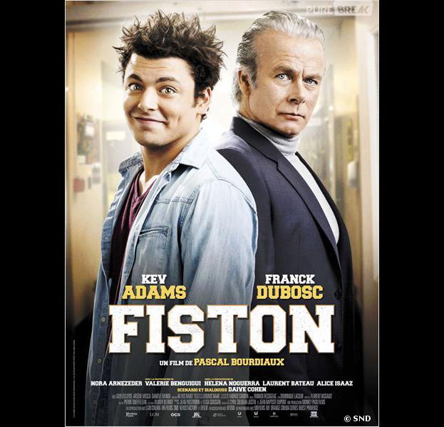 Fiston est actuellement au cinéma