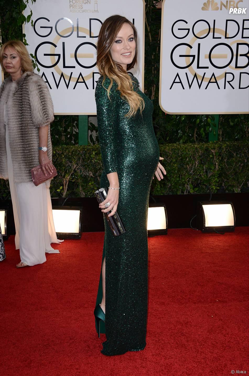 Olivia Wilde fait son retour à la télé sur HBO