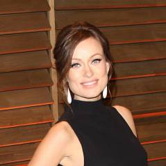 Olivia Wilde enceinte mais hyperactive : retour dans une série pour HBO