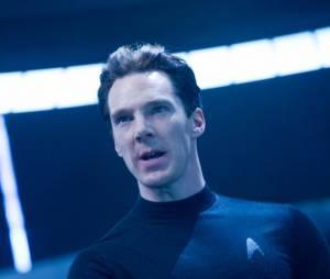 Benedict Cumberbatch pourrait reprendre son rôle de Khan dans Star Trek 3