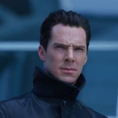 Benedict Cumberbatch de retour dans Star Trek 3 ?