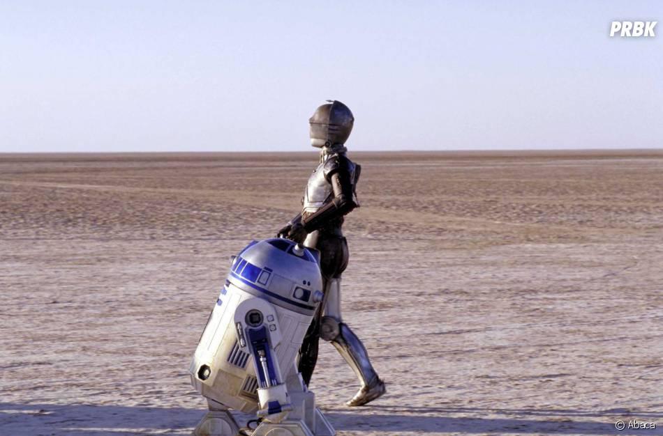 Star Wars 7 : l'acteur principal bientôt annoncé ?