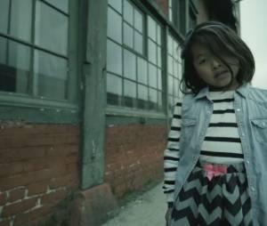 "Zaz : Gamine, le clip enfant extrait de l'album ""Recto Verso"""