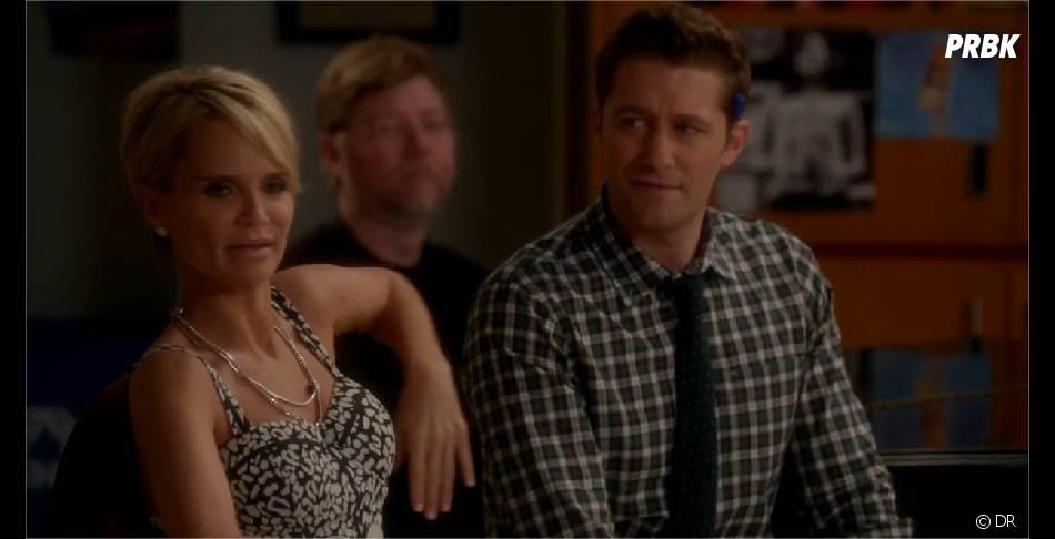 Glee saison 5, épisode 12 : Kristen Chenoweth revientpour l'épisode 100