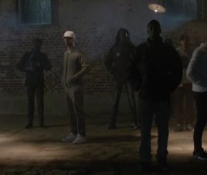 L'Entourage - Caramelo, le clip officiel en attendant la sortie de l'album