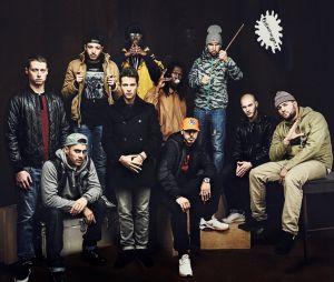 L'Entourage : le collectif avec Nekfeu, Doum's, Aplha Wann, Fonky Flav... prépare la sortie d'un nouvel album