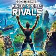 Kinect Sports Rivals :Laury Thilleman est l'ambassadrice du jeu
