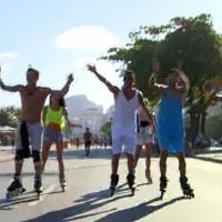 Les Marseillais à Rio : sexy ménage pour Kim, Antonin et Stéphanie complices