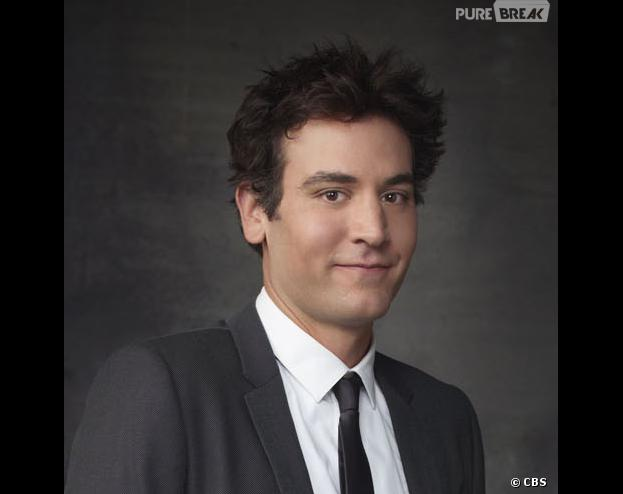 How I met Your Mother : Josh Radnor incarne Ted
