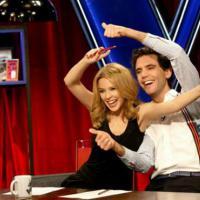 Mika et Kylie Minogue : les complices de The Voice préparent un duo ?