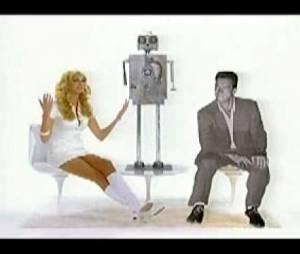 La Minute Blonde Arnold Schwarzenegger
