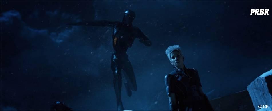 X-Men Days of Future Past : Halle Berry dans la bande-annonce