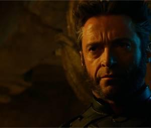 X-Men Days of Future Past : Hugh Jackman dans la bande-annonce